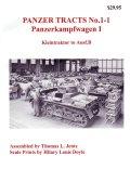 [PANZER_TRACTS_1-1]Panzerkampfwagen I (Kl.Tr.-Ausf.B)