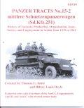 [PANZER_TRACTS_15-2]m.Schuetzenpanzcrwagen(Sd.Kfz.251)to 1942