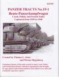 [PANZER_TRACTS_19-1]Beute-Panzerkampfwagen