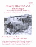[PANZER_TRACTS_7-2]Panzerjaeger(Marder I II and 38T.)
