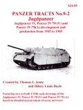 [PANZER_TRACTS_9-2]IV号駆逐戦車 L/48,L/70,IV号戦車L/70(A)