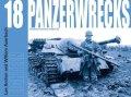 Panzerwrecks[PW-018]Panzerwrecks No. 18