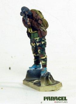 画像2: Paracel Miniatures[BMW3504]1/35 現用 市街戦の戦士セット(5体セット)