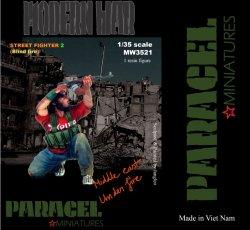 画像1: Paracel Miniatures[MW3521]1/35 現用 市街戦の戦士 2