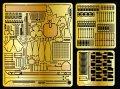 Passion Models[P35-088]シュビムワーゲン エッチングセット(タミヤMM35224用)