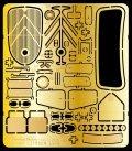 Passion Models[P35-089]シトロエン11CV 用エッチングセット(タミヤMM35301用)