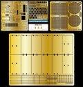 Passion Models[P35-115V]1/35 パンサーD型 エッチングバリューセット(タミヤMM35345用)