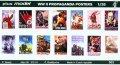 PlusModel[PM003]1/35WW II プロパガンダ ポスター #2