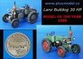 PlusModel[PM061]1/35ランツブルドック30HP トラクター(フルキット)