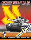 SabIngaMartin Pab.[Shot_Cal Vol.3]Shot Kal AlefCenturion Tanks Of The IDF