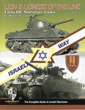 SabIngaMartin Pab.[SIM06]Lion&Lioness Of The Line vol.6Early IDF Sherman TanksIDFの創成期のシャーマン戦車
