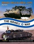 SabIngaMartin Pab.[WCC_Vol1]IDF プーマ戦闘工兵車