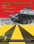 SabIngaMartin Pab.[Magach 1&2 Vol.1]Magach tanks of the IDF Magach 1&2 Vol.1 マガハ1&2 Vol.1