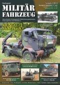 Tankograd[MFZ2/2014]ミリターフォールツォイク 2014年2号