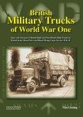 Tankograd[BRI-ONE]第一次大戦のイギリス軍トラック