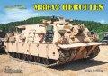 Tankograd[TG-FT08]M88A2 ヘラクレス 戦車回収車 ディティール写真集