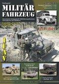 Tankograd[MFZ2/2011]ミリターフォールツォイグ 2011年2号