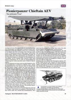 画像5: Tankograd[MFZ2/2011]ミリターフォールツォイグ 2011年2号