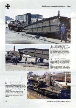 画像4: Tankograd[MFZ2/2012]ミリターフォールツォイグ 2012年2号