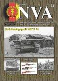 Tankograd[NVA-03]東ドイツ軍の軍用、準軍用車両写真集 No.3