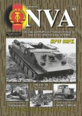 Tankograd[NVA-05]東ドイツ軍の軍用、準軍用車両写真集 No.5
