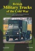 Tankograd[TG-BRIT-CWT] 英軍 冷戦期の軍用トラック 1945-79