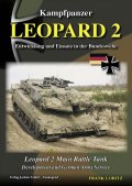 Tankograd[TG-LEO-BW]Main Battle Tank - Development and German Army Service