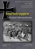 Tankograd[TG-WWI 1002]Sturmtruppen 皇帝のエリート突撃兵