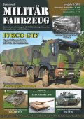 Tankograd[MFZ1/2015]ミリターフォールツォイク 2015年1号