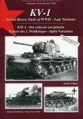 Tankograd[TG-Sov 2003]KV-1 Soviet Heavy  Tank of WWII-Late Variants