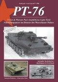 Tankograd[TG-Sov 2006]PT-76 Soviet and Warsaw Pact Amphibious Light Tank