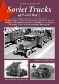 Tankograd[TG-Sov 2007]Soviet Trucks of WW2 in Red Army and Wehrmacht Service
