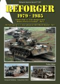 Tankograd[TG-US 3007]REFORGER 1979 - 1985