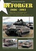 Tankograd[TG-US 3008]REFORGER 1986 - 1993
