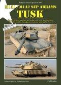 Tankograd[TG-US 3009]M1A1 / M1A2 SEP Abrams TUSK