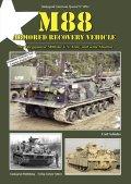 Tankograd[TG-US 3014]M88 装甲回収戦車