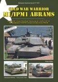 Tankograd[TG-US 3023]冷戦期のM1/IPM1エイブラムス 1982-1988