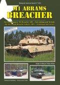 Tankograd[TG-US 3026]M1 エイブラムス ブリーチャー 強襲啓開車両