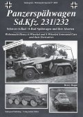 Tankograd[TG-WH 4010]Panzerspahwagen 6/8-Wheeled Armoured Cars