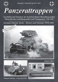 Tankograd[TG-WH 4013]Panzerattrappen - German Dummy Tanks - History and Variants 1916-1945