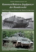 Tankograd[MFZ-S 5016]Tank Destroyers Gun/Missile of the Modern German Army