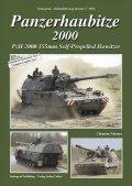 Tankograd[MFZ-S 5025]PzH2000 155mm自走榴弾砲