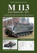Tankograd[MFZ-S 5032]現用ドイツ軍のM113 Part 1