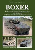 Tankograd[MFZ-S 5039]BOXER 装輪装甲車