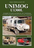 Tankograd[MFZ-S5049]ウニモグU1300L Part.3 派生車編