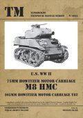 Tankograd[TG-TM 6014]US M8 Howitzer Motor Carriage