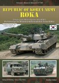 Tankograd[TG-MM 7009]Republic of Korea Army ROKA