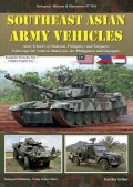 Tankograd[TG-MM 7014]SOUTHEAST ASIAN ARMY VEHICLES