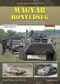 Tankograd[TG-MM 7020]MAGYAR HONVEDSEG 現用ハンガリー軍の軍用車両