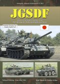 Tankograd[TG-MM 7021]JGSDF 日本自衛隊の車両